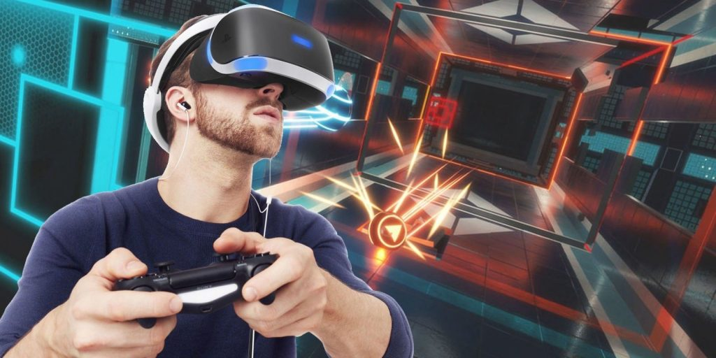 The Most Effective Vr Video Games For 2021